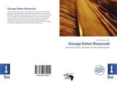 George Emlen Roosevelt的封面