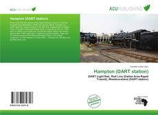 Couverture de Hampton (DART station)