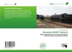 Borítókép a  Hampton (DART station) - hoz