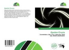 Copertina di Epsilon Crucis