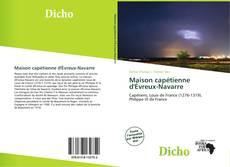 Bookcover of Maison capétienne d'Évreux-Navarre