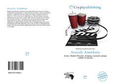 Bookcover of Aracely Arámbula