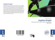 Portada del libro de Angélica Aragón