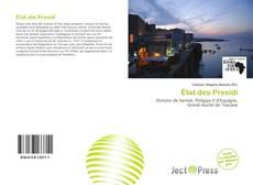 Bookcover of État des Presidi