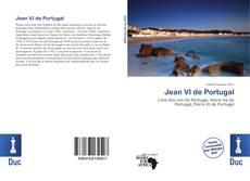 Bookcover of Jean VI de Portugal