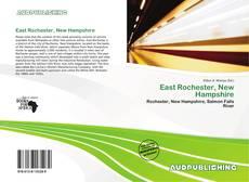 Buchcover von East Rochester, New Hampshire