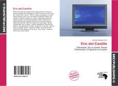 Portada del libro de Eric del Castillo