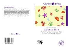 Bookcover of Dentalium Shell
