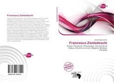 Francesco Zantedeschi的封面