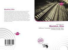Bookcover of Blacklick, Ohio