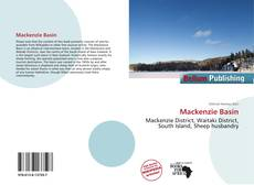 Mackenzie Basin的封面