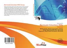 Buchcover von Bermuda Volunteer Rifle Corps