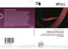 Bookcover of Johnson O'Connor