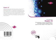 Bookcover of Kepler-10