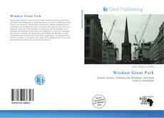 Buchcover von Windsor Great Park