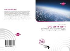 Bookcover of GSC 03549-02811