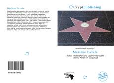 Bookcover of Marlene Favela
