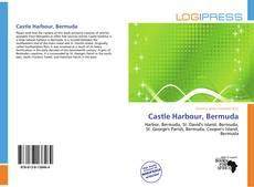 Buchcover von Castle Harbour, Bermuda