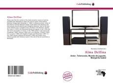 Portada del libro de Alma Delfina