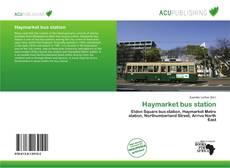 Borítókép a  Haymarket bus station - hoz