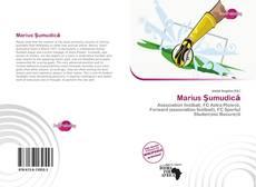 Buchcover von Marius Şumudică