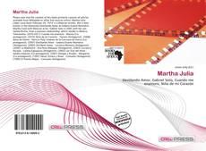 Обложка Martha Julia