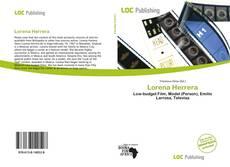 Bookcover of Lorena Herrera
