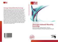 Portada del libro de Average Indexed Monthly Earnings