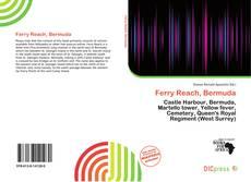 Capa do livro de Ferry Reach, Bermuda