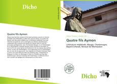 Bookcover of Quatre fils Aymon