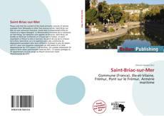 Saint-Briac-sur-Mer kitap kapağı