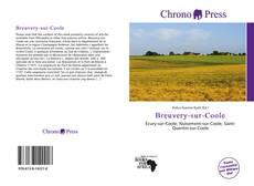 Bookcover of Breuvery-sur-Coole