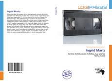 Buchcover von Ingrid Martz