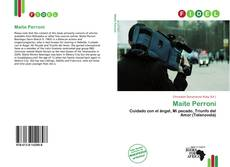 Bookcover of Maite Perroni