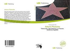 Bookcover of Arturo Peniche