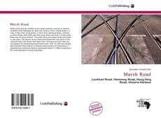 Bookcover of Marsh Road