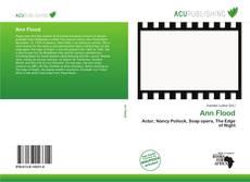 Bookcover of Ann Flood