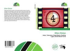Couverture de Ellen Dolan