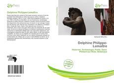 Couverture de Delphine Philippe-Lemaître