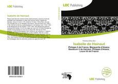 Buchcover von Isabelle de Hainaut