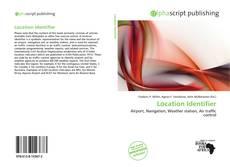 Buchcover von Location Identifier