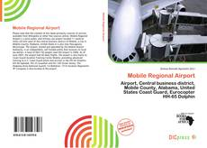 Buchcover von Mobile Regional Airport