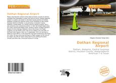 Bookcover of Dothan Regional Airport