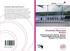 Bookcover of Crookston Municipal Airport