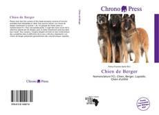 Couverture de Chien de Berger