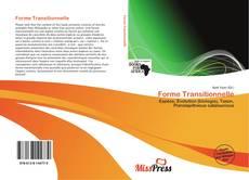 Forme Transitionnelle的封面