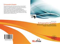 Bookcover of Échographie Doppler