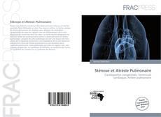 Bookcover of Sténose et Atrésie Pulmonaire