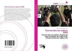 Bookcover of Tournoi des six nations 2009