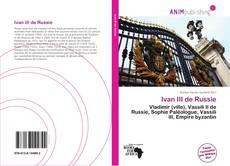 Bookcover of Ivan III de Russie